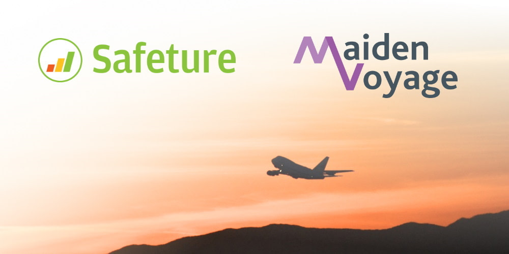 Safeture partners with traveler safety training specialist Maiden Voyage