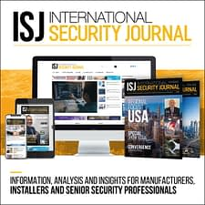 International Security Journal