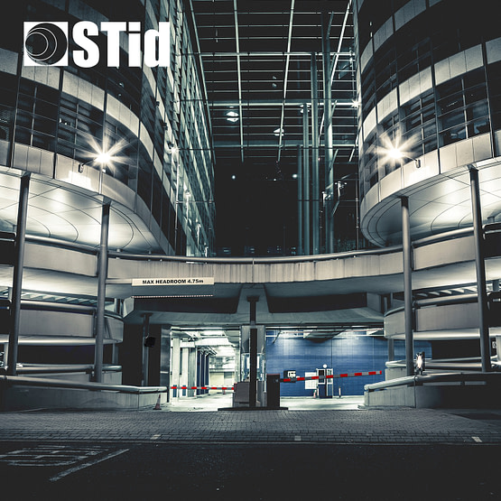STid Vehicle Access Solutions