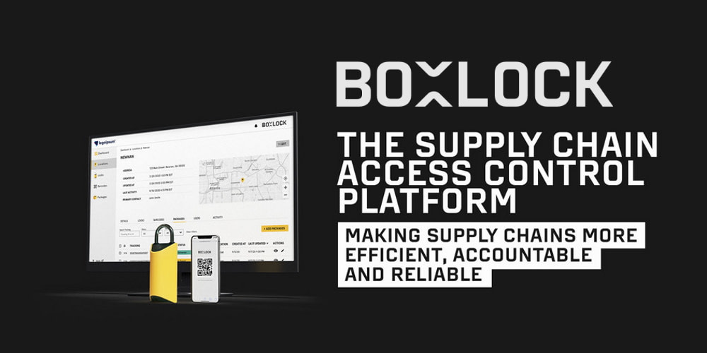 BoxLock Launches Next Generation Smart Padlock And Supply Chain Access Control Platform