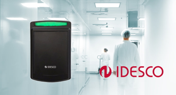 SecIndGroup.com Idesco Releases Innovations in RFID and Mobile Access