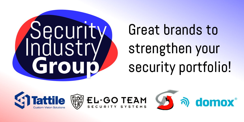 Great Opportunities for Security Integrators and Distributors to Strengthen their Portfolio
