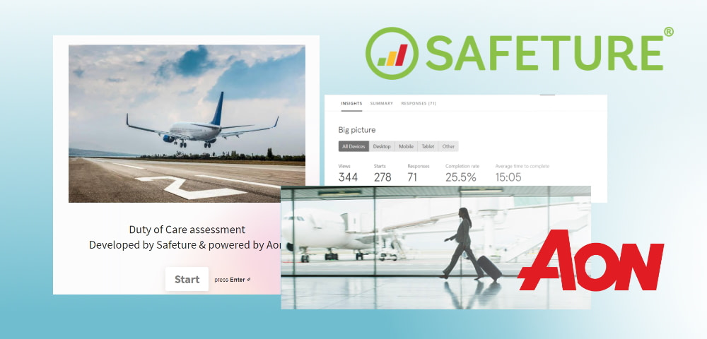 Safeture provides a free review tool for new ISO standard