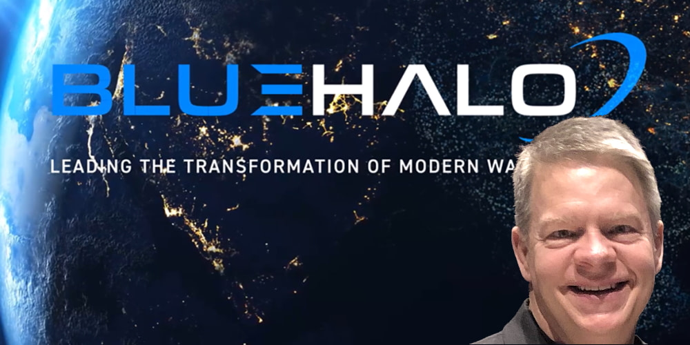 BlueHalo Appoints Jimmy Jenkins as President and General Manager of Air and Missile Defense and C4ISR Sector