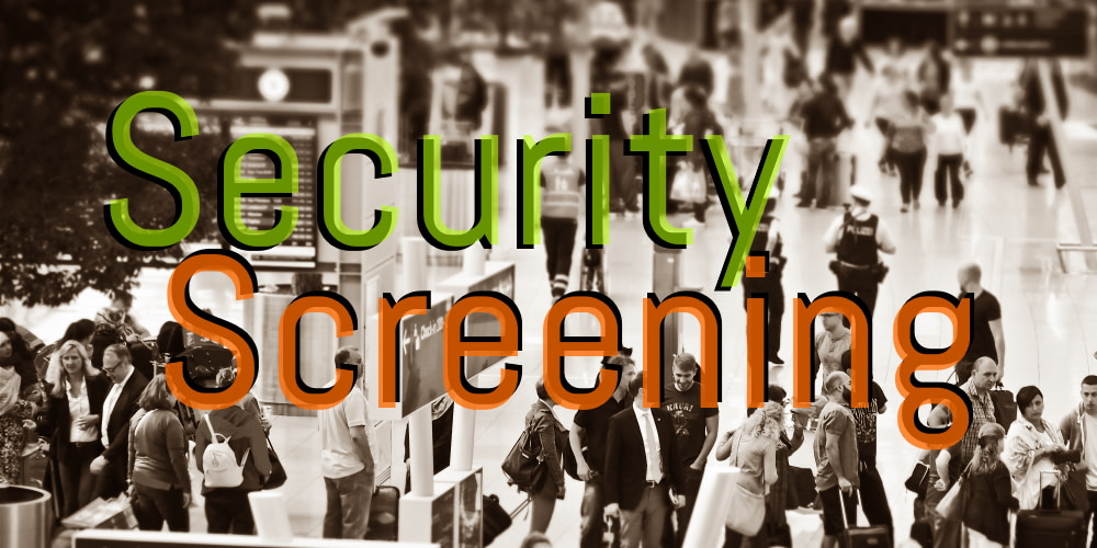 The global security screening market size is projected to reach $19.18 billion by 2027