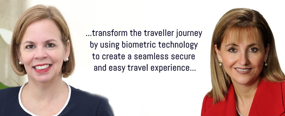 Aruba WTTC biometrics initiative