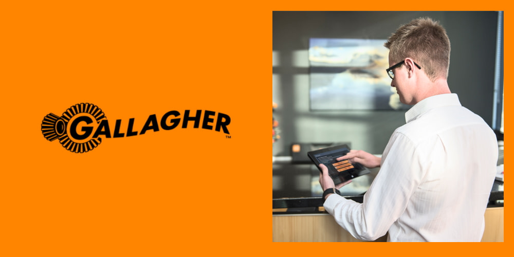 Gallagher statement Corona and access control