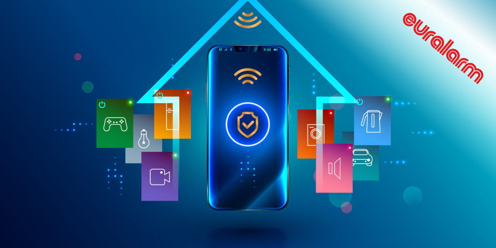 Euralarm presents position on internet-connected radio equipment and wearables
