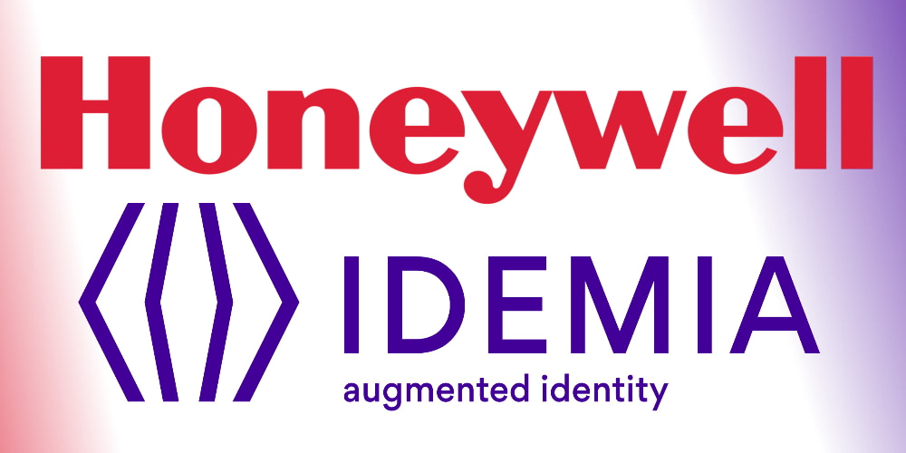 Honeywell and Idemia Announce Strategic Alliance to Develop Intelligent Building Offering
