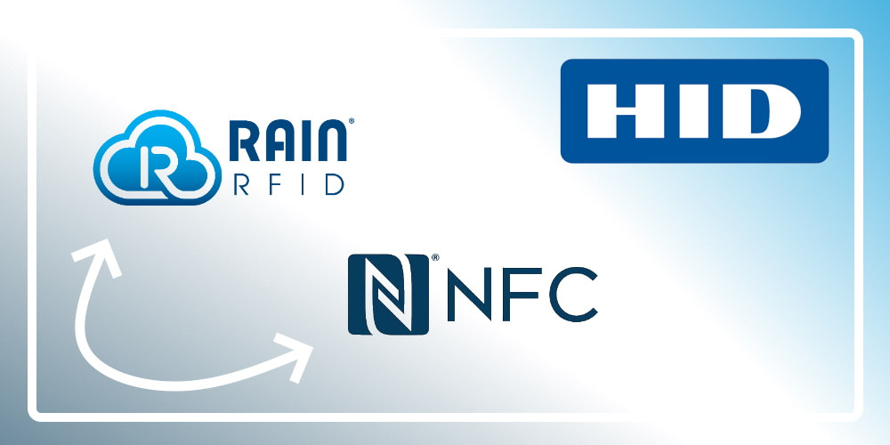 HID Global Introduces RAIN UHF RFID and NFC Combo Tags that Track and Manage the Entire Journey of Returnable Items
