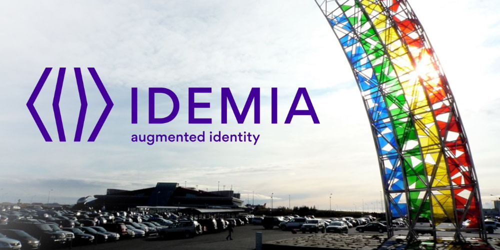 IDEMIA selected by the Icelandic Police for their new Entry/Exit System
