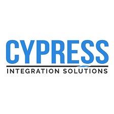 Cypress logo