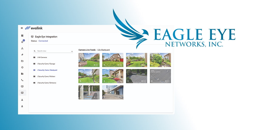 Eagle Eye Networks and Sitasys introduce first of its kind automated alarm handling for Operation Centers