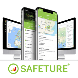 Safeture Enterprise