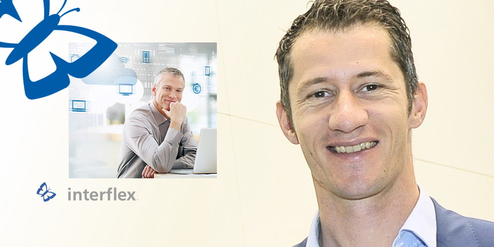 Interflex expands cloud-based ecosystem to include access control