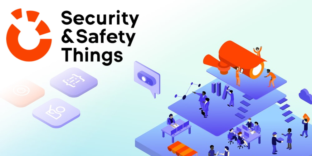 Security & Safety Things announces commercial availability of supported cameras