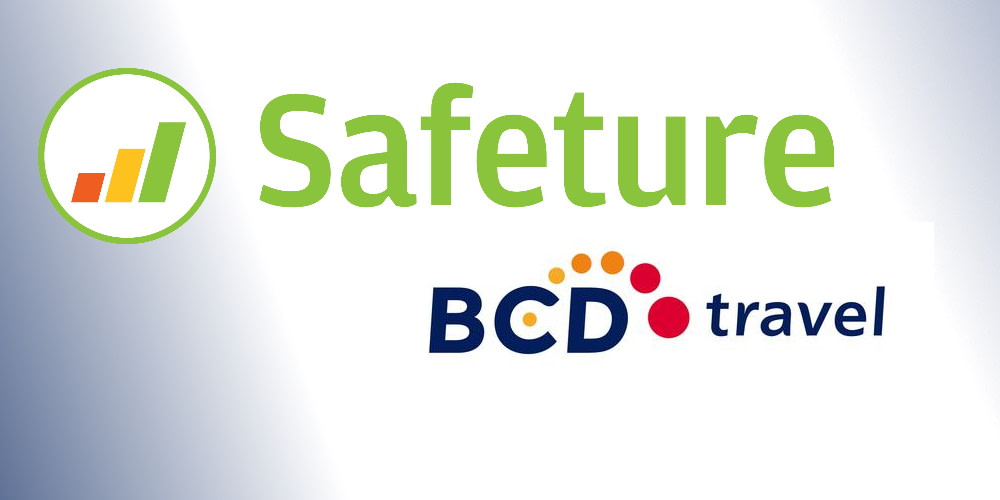 Safeture partners with BCD Travel's SolutionSource