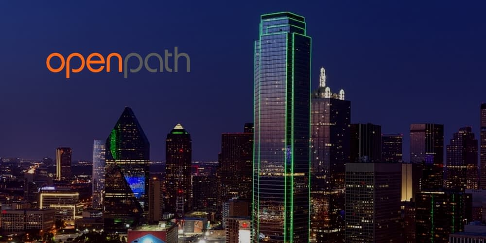 Openpath Helps Texas Reopen Safely with Touchless Access Control and Cloud-Based Security