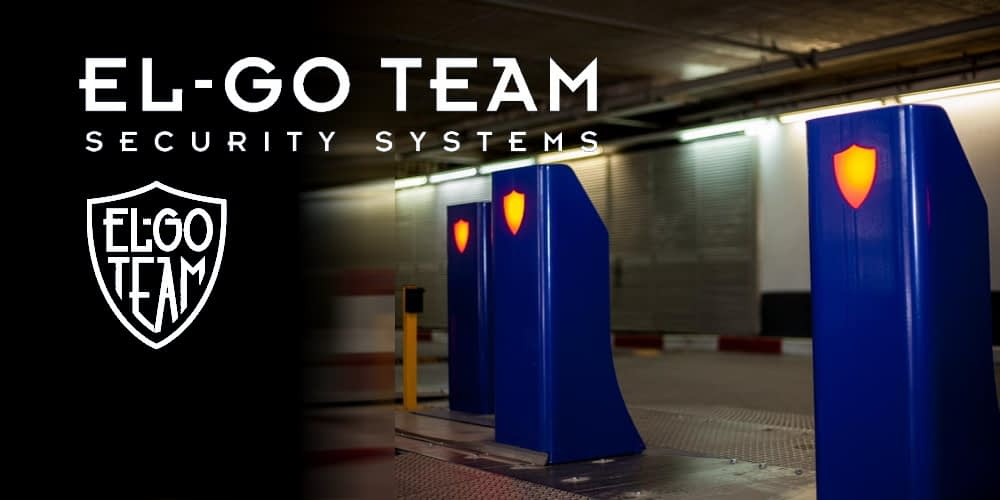 Securing Underground Parkways With Shallow Mount System by EL-GO Team