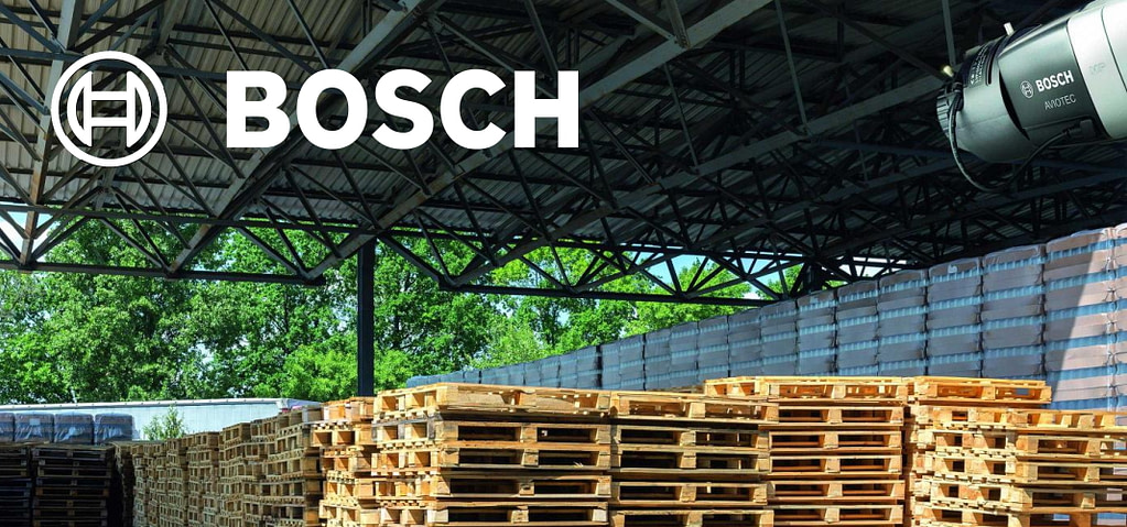 Bosch Aviotec: AI algorithms in video-based fire detection now cover fire safety and security surveillance outdoors