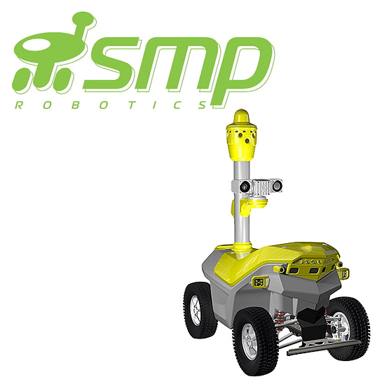 S3.2 Electrical Substation Inspection Robot