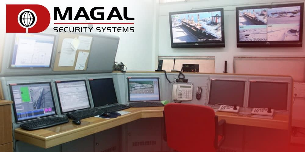 Magal Security Systems Awarded $9.0 Million Project for a Major African Seaport Integrated Security System