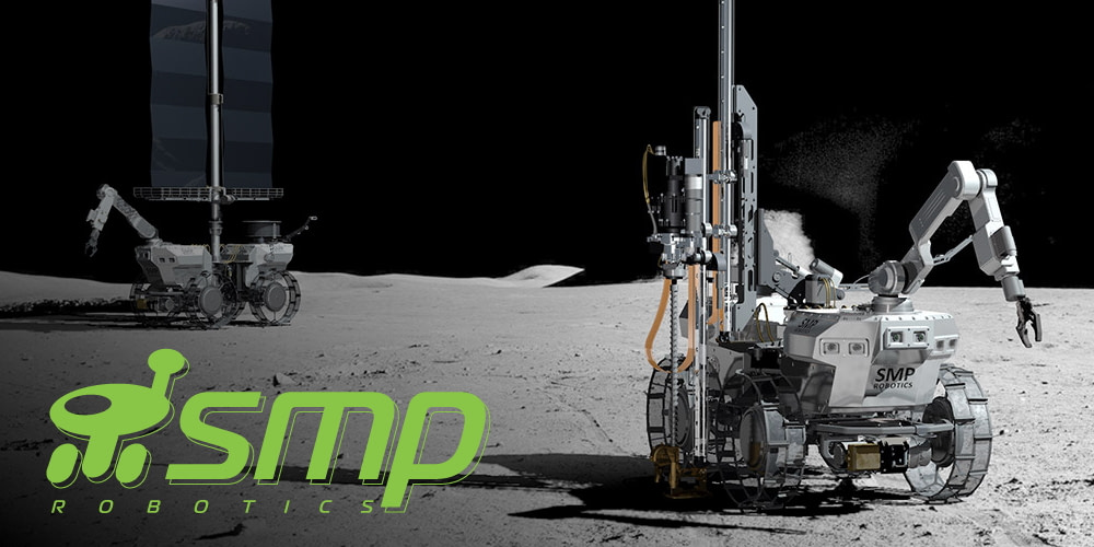 SMP Robotics joins the Security Industry Group and is actively looking for channel partners in Europe