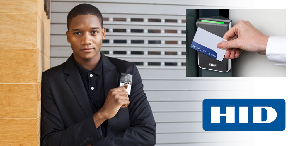 HID Global Expands Choices in Physical Access Control