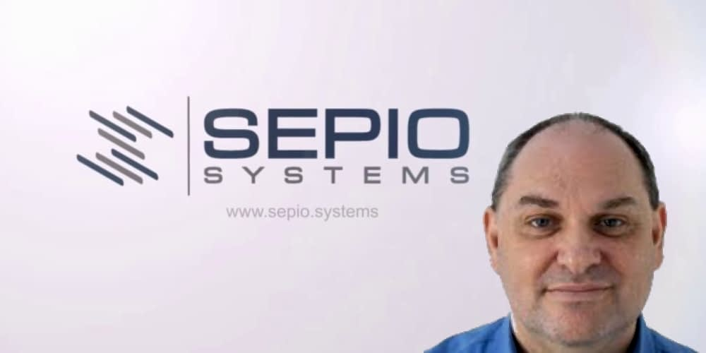 Yossi Appleboum, Co-Founder & CEO of Sepio