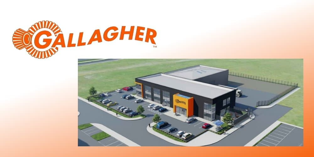 Gallagher European Headquarters