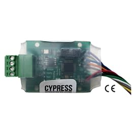 Cypress OSM-CPI OSDP Interface