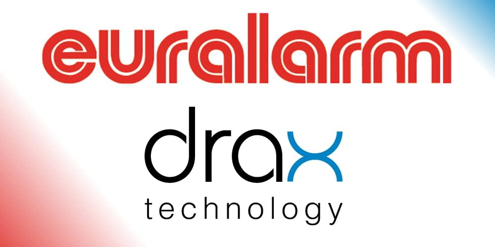 Drax Technology becomes Euralarm member