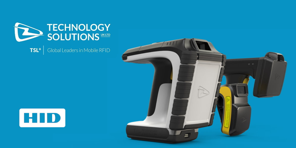 HID Global Acquires Technology Solutions (UK) and Adds Ruggedized Mobile RFID Readers to Its Identification Technologies Portfolio