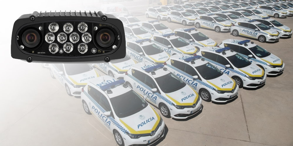 Tattile Enhances Street Safety in Major Cities with Mobile ANPR Solutions