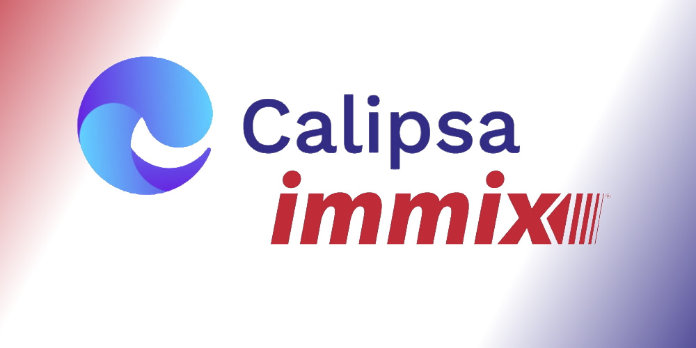Calipsa and Immix to launch AI Video Verification solution for central stations in the Americas