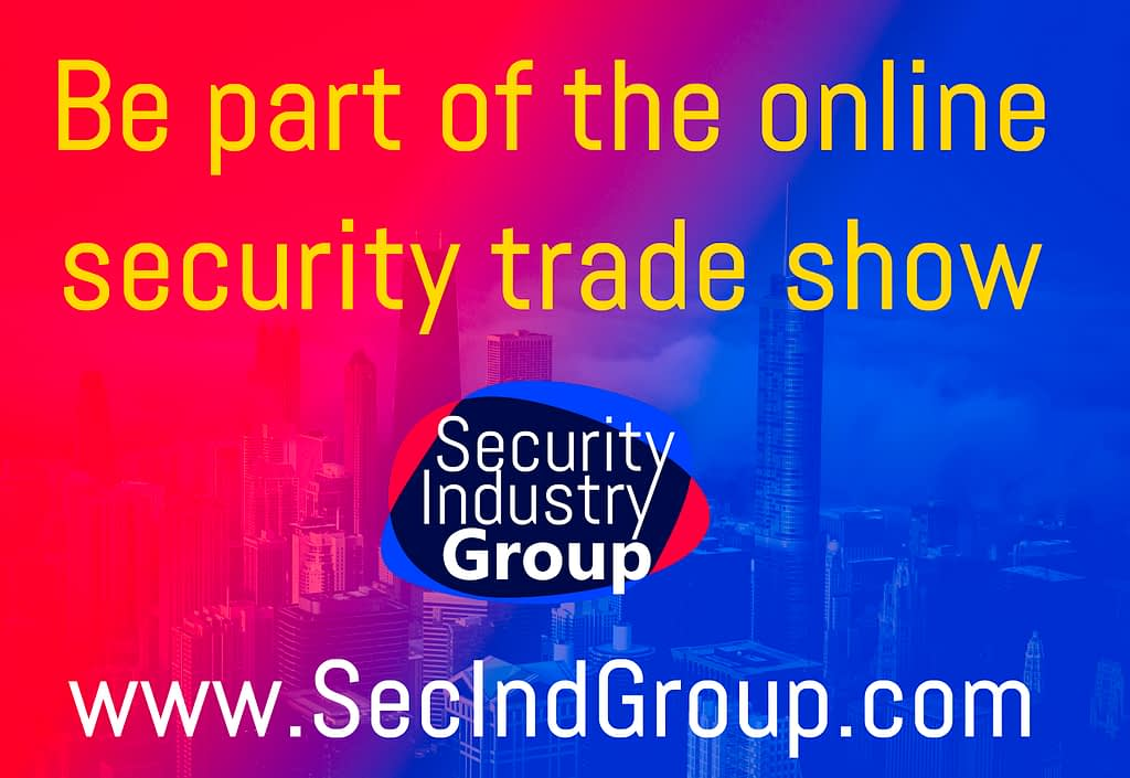 Online Security Trade Show