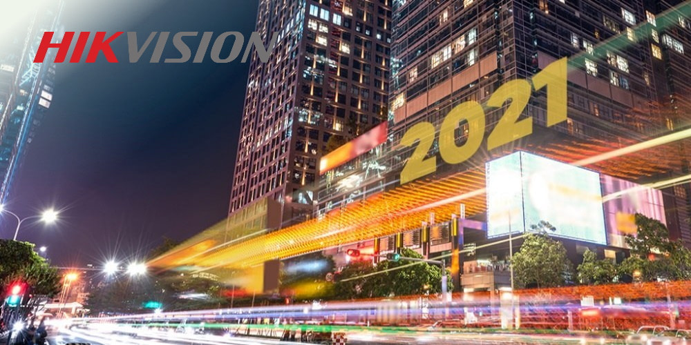 Top 10 Security Industry Trends in 2021 According to Hikvision