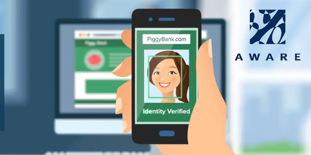 Marquis Software Deploys Biometric Security by Using Aware's Knomi for Face + Voice Authentication