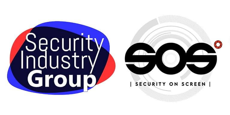Proud Partner of Security on Screen