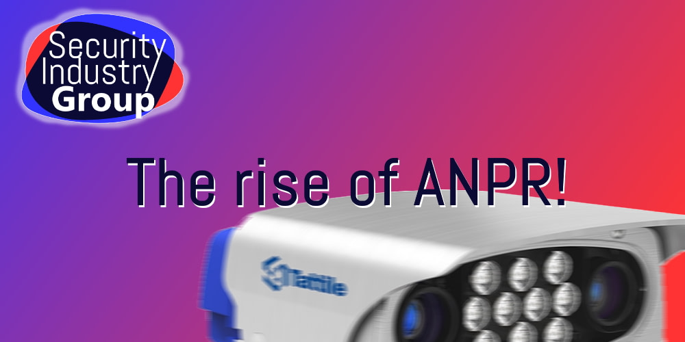 pular Applications with ANPR