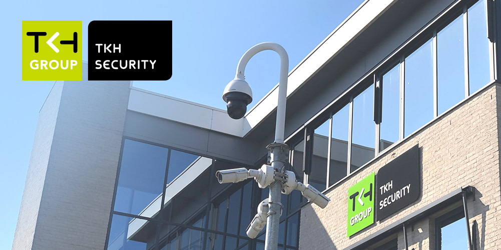 TKH Security and parking solutions.