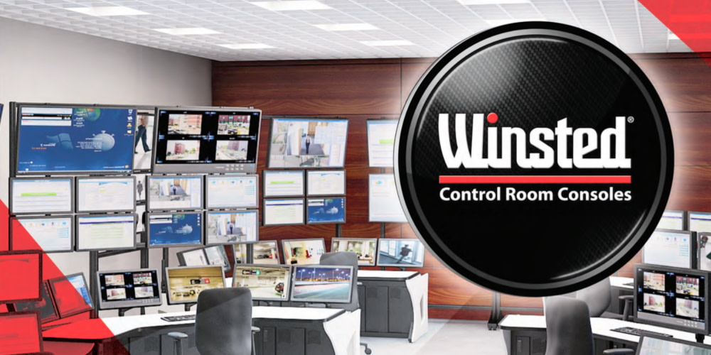 Winsted Unveils New Consoles