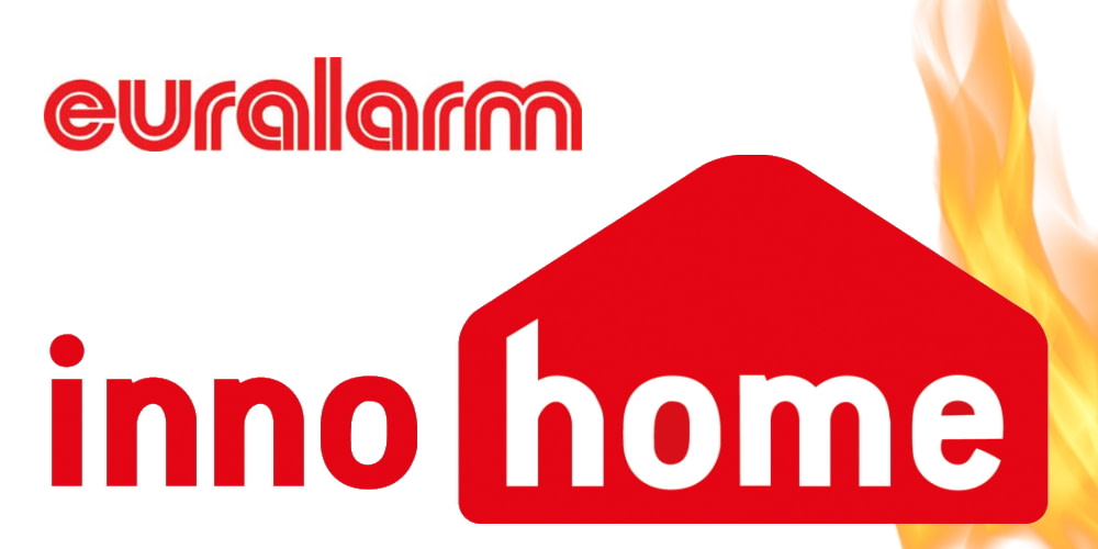 Euralarm welcomes new member Innohome