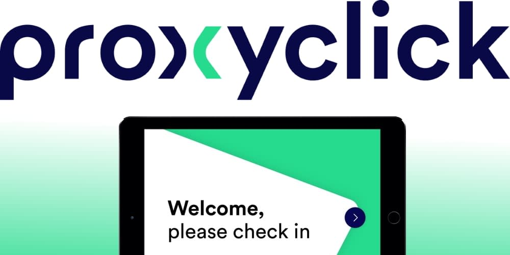 Proxyclick Visitor Management