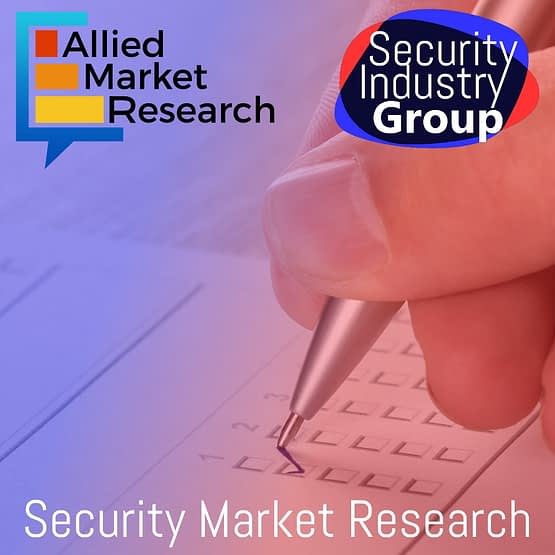 Security Market Research