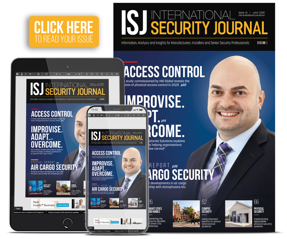 SecIndGroup.com The June issue of International Security Journal is available now!