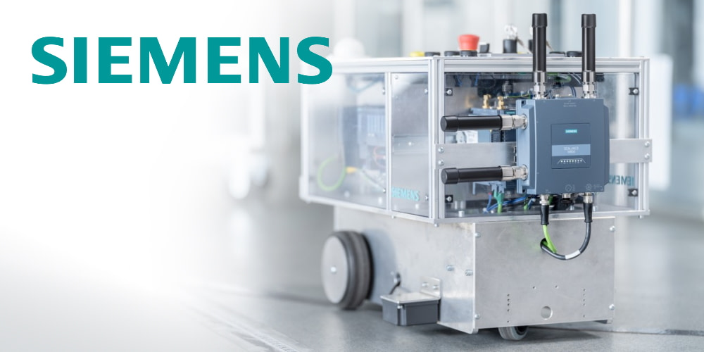 SecIndGroup.com Siemens makes first industrial 5G router available