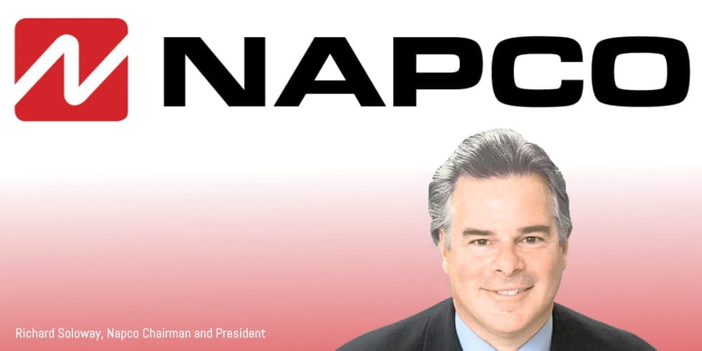 NAPCO Announces First Quarter Fiscal 2021 Results - Record-Breaking Revenues and Gross Margin