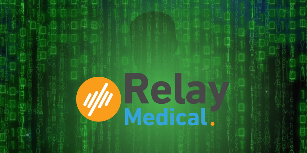 RELAY ADDRESSES THE RECENT CYBERSECURITY VULNERABILITY