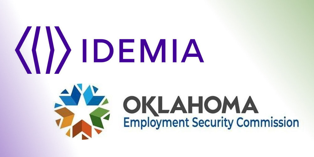 IDEMIA and Oklahoma Employment Security Commission Combat Fraud with New Identity Verification Solution